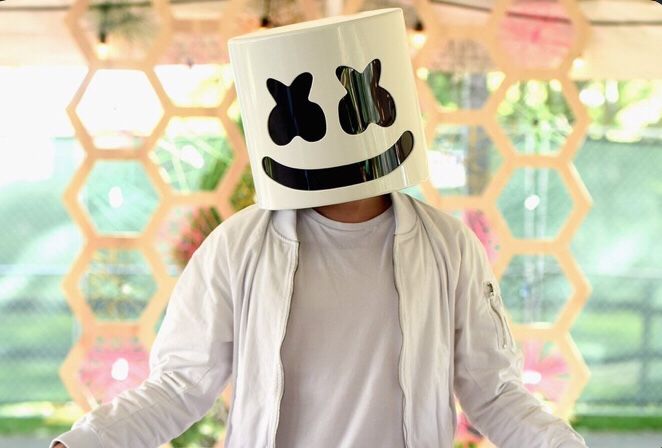 Marshmello - Joytime Part 2 album download