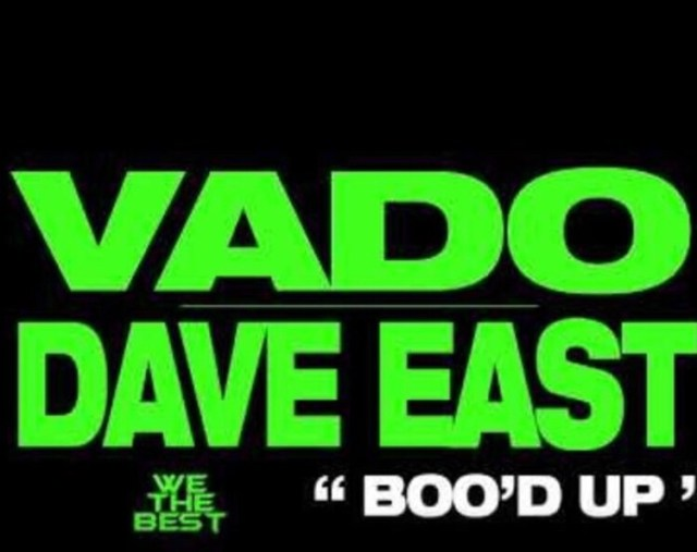 Dave East & Vado - Boo'd Up (Freestyle) mp3 download