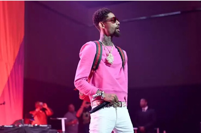 PNB Rock - Thought I Was In Love mp3 download