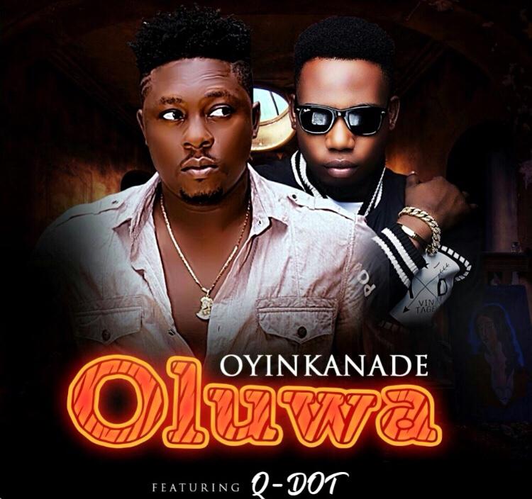 Oyinkanade ft. QDot - Oluwa (Video)