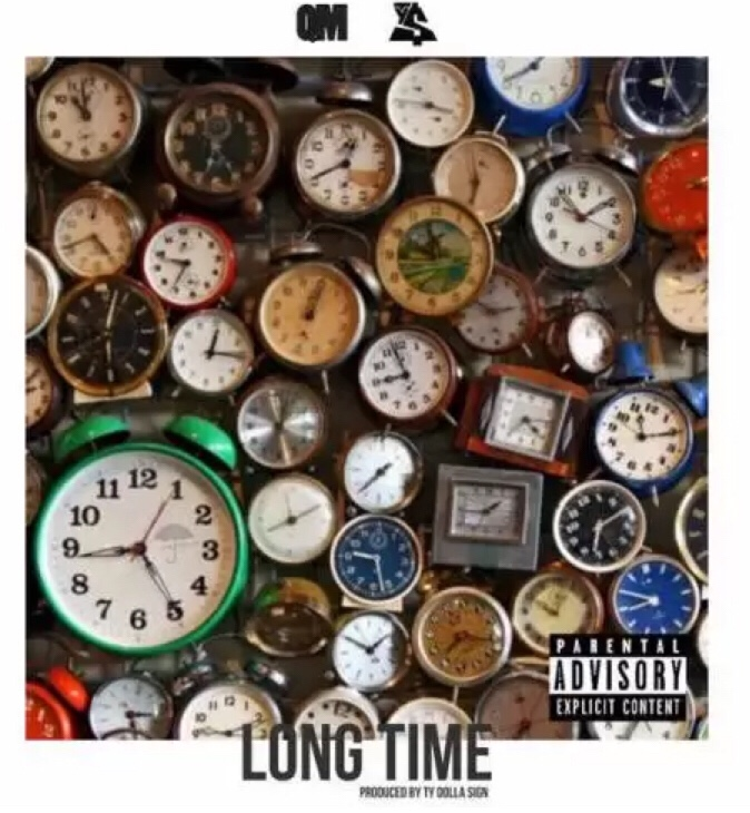 Quentin Miller - Long Time ft. TY Dolla $ign mp3 download