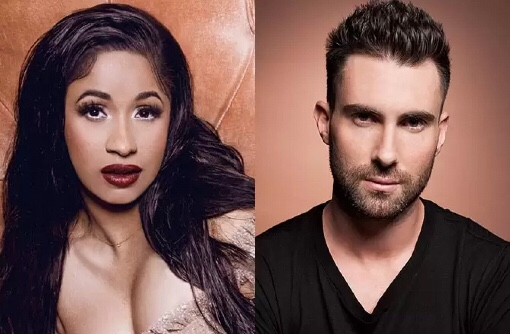 Maroon 5 - Girls Like You ft. Cardi B mp3 download