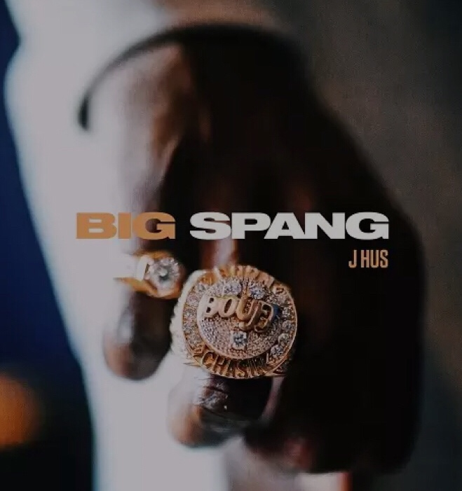 J Hus - Big Spang ep download