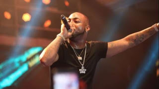 Davido recording new music with album due later this year