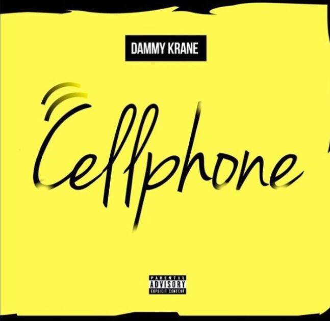 Dammy Krane - Cellphone mp3 download