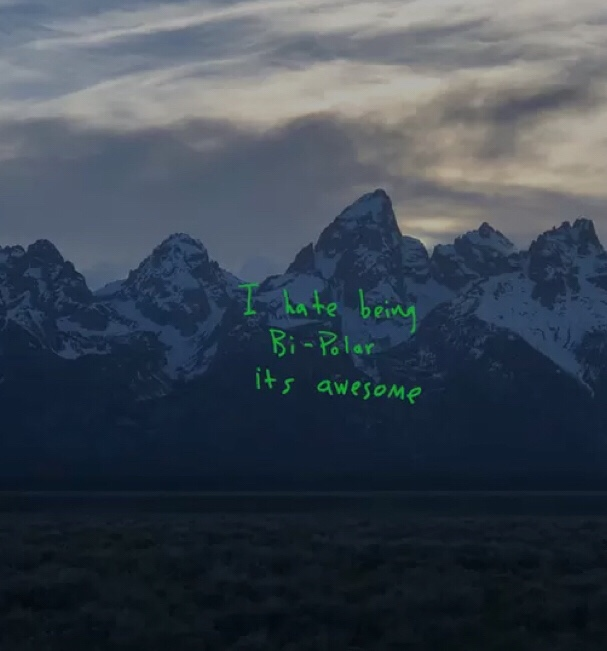 Kanye West - I Thought About Killing You (Original Version)
