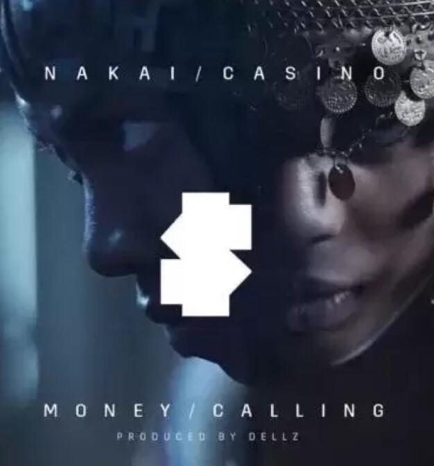 Nadia Nakai - Money Calling ft. Frank Casino mp3 download