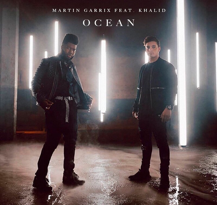 Martin Garrix - Ocean ft. Khalid mp3 download
