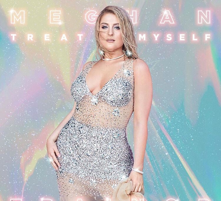 Meghan Trainor - Treat Myself album download