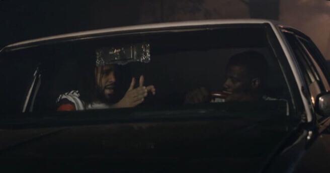 Jay Rock - Osom ft. J. Cole (Video)