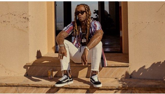 TY Dolla Sign - What A Night ft. 24hrs mp3 download