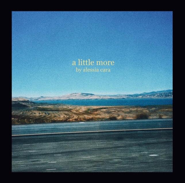 Alessia Cara - A Little More mp3 download