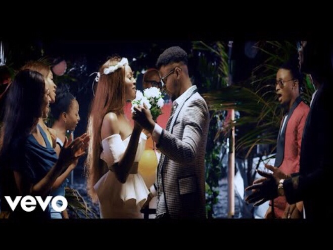 Seyi Shay - Surrender (Video) ft. Kizz Daniel & DJ Neptune