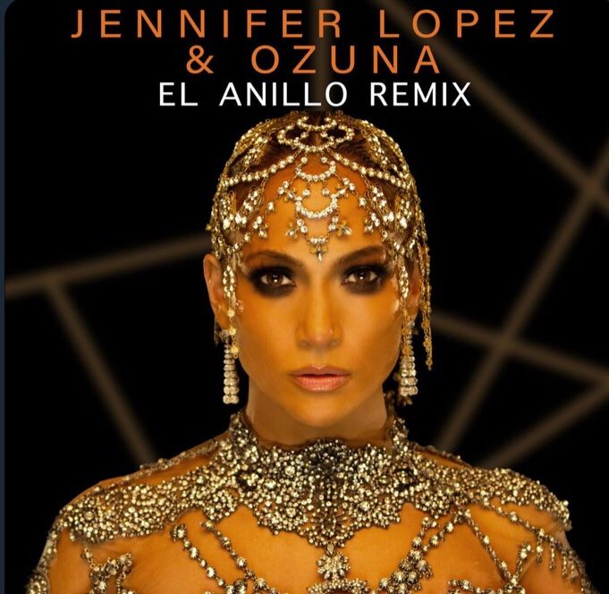 Jennifer Lopez - Anillo (Remix) ft. Ozuna mp3 download