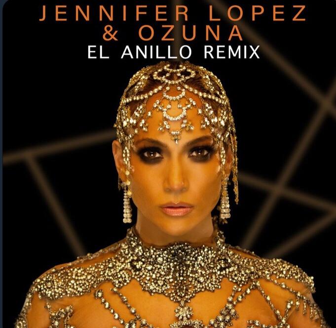 Jennifer Lopez - Anillo (Remix) ft. Ozuna mp3 download