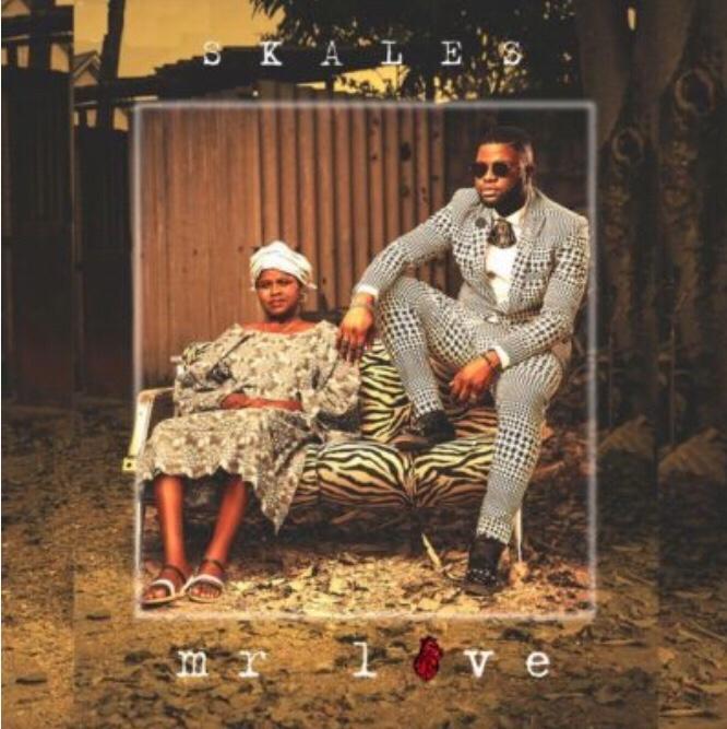 Skales -Pressure Ft. Tiwa Savage mp3 download