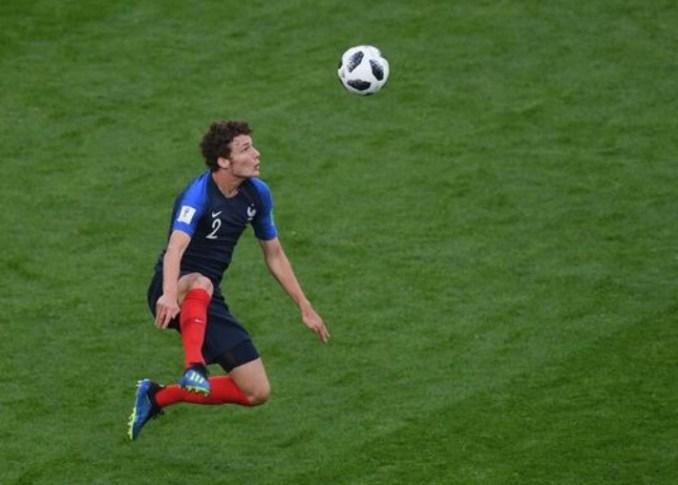 Fifa Top 10 Goals At 2018 World Cup