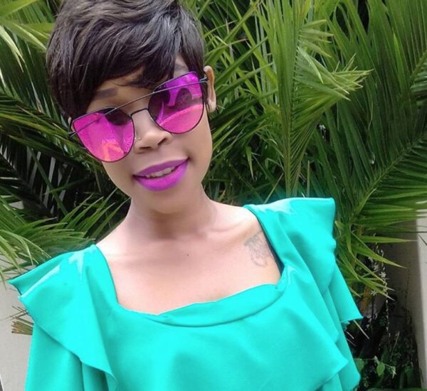 Fifi Cooper Admits Being Independent is Tough