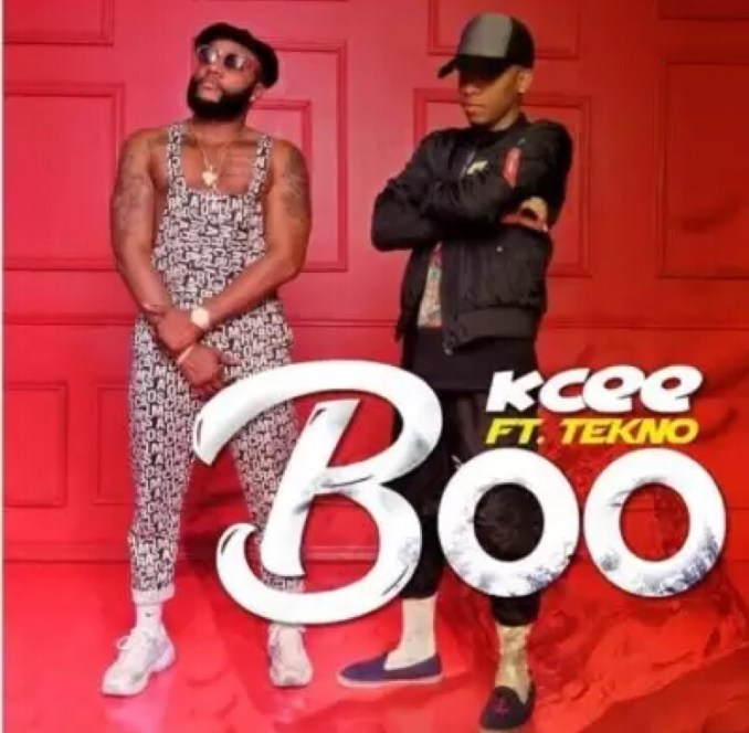 Kcee - Boo ft. Tekno mp3 download