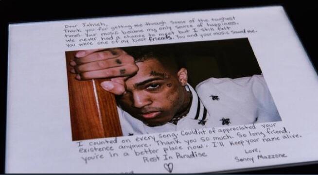 Fourth Suspect Trayvon Newsome Arrested In XXXTENTACION's Murder Case