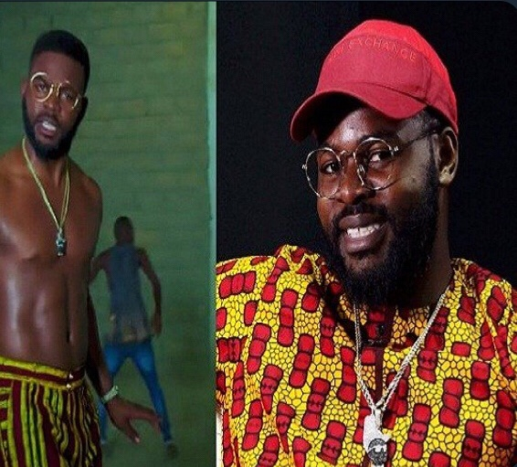 Falz, Olamide, Wande Coal's Songs Cause NBC To Fine Radio Station