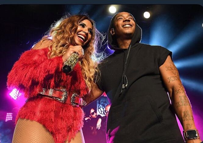 Ja Rule & Ashanti - Encore