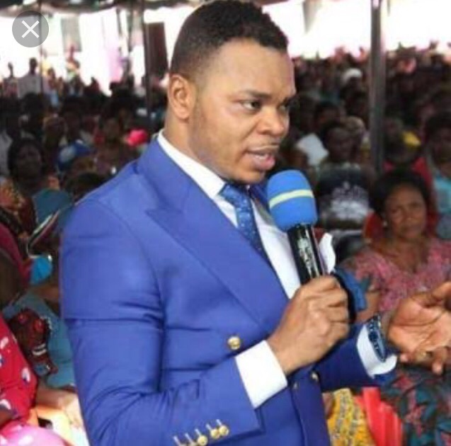 If your husband cheats, don't be angry because it's God's handiwork – Bishop Obinim