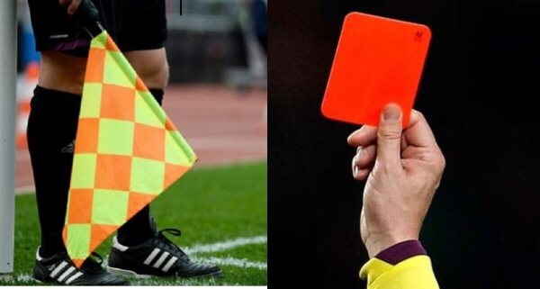 53 more Ghanaian referees banned after bribery probe