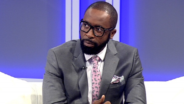 DJ Sbu – I want a wife