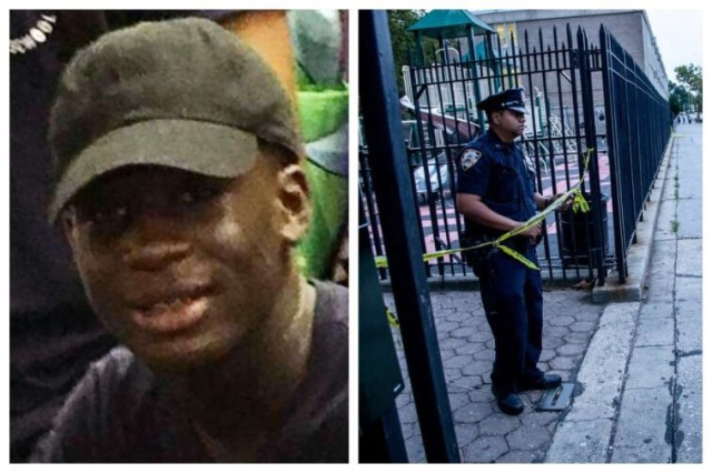 16 year old Nigerian boy killed while playing basketball in U.S