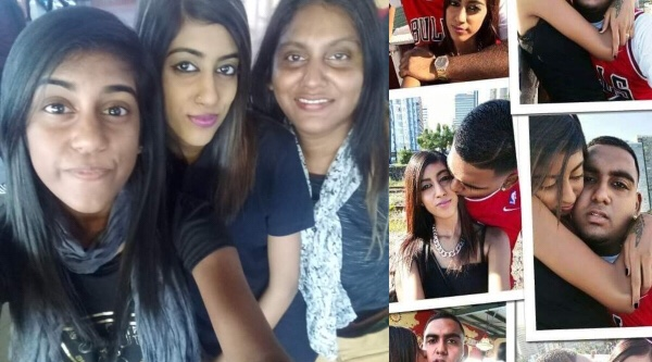 Boyfriend kills woman, her two daughters in South Africa