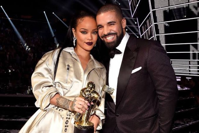 Drake Says He Never Had The Fairytale Life With Rihanna That He Wanted.