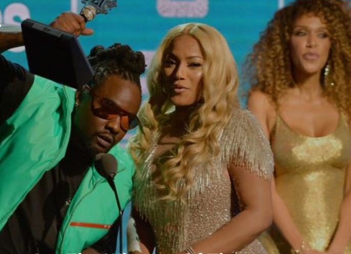 2018 BET Hip Hop Awards Winners List