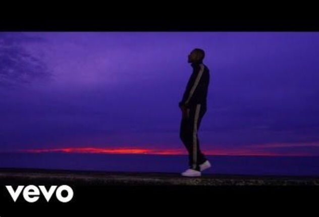 Arin Ray - Damn (Video)