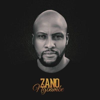 Zano – Ngbambe (EP)