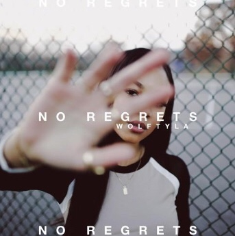 Wolftyla - No Regrets (Song)