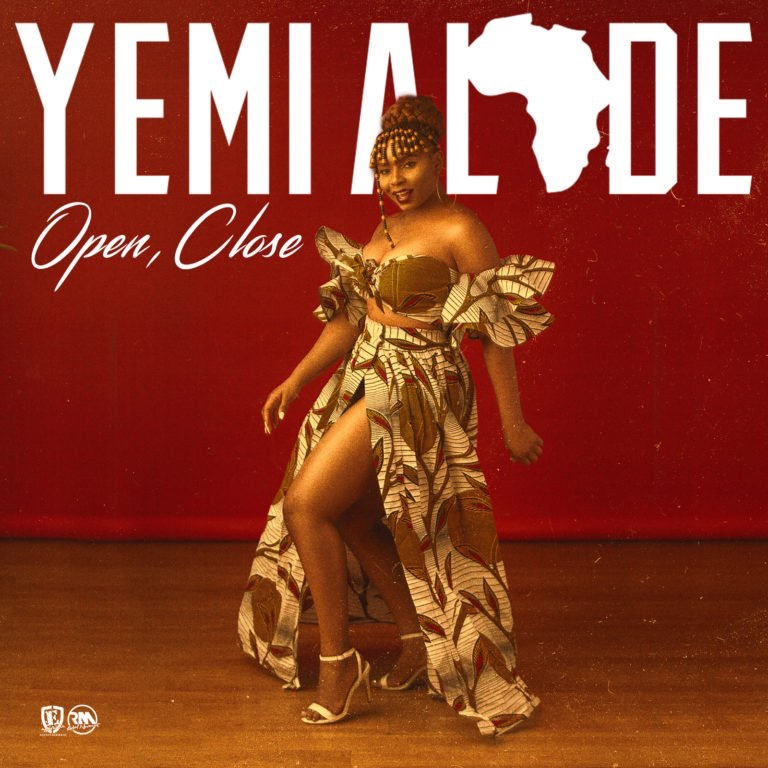 Yemi Alade – Open Close (Song)