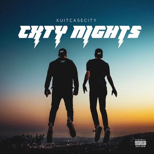 Xuitcasecity – Cxty Nights (Album)