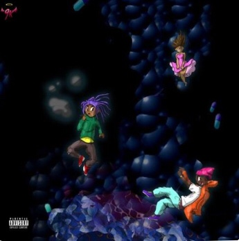 TheGoodPerry, RonSoCold - Better Off Alone (Mixtape)