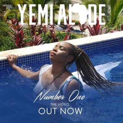 Yemi Alade – Number 1 (Video)