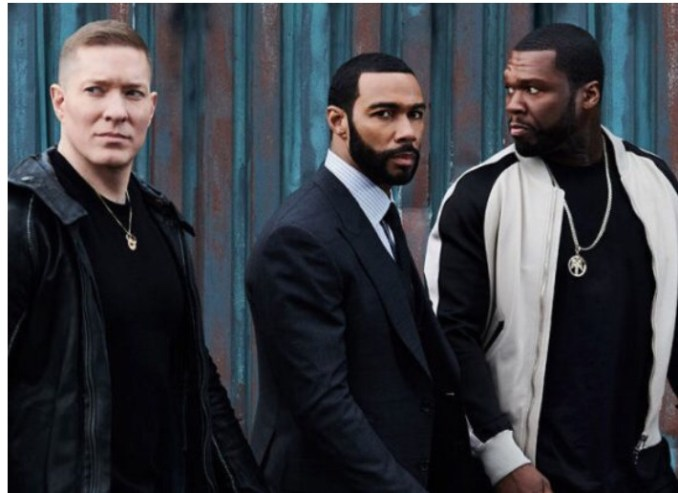 50 Cent Leaks Scene From New Power Sequel Showing Ghost, Tommy & Kanan As Teenagers