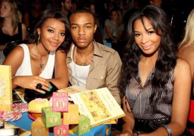 Bow Wow Says He Never Wants To Marry After Dating Ciara, Angela Simmons & More