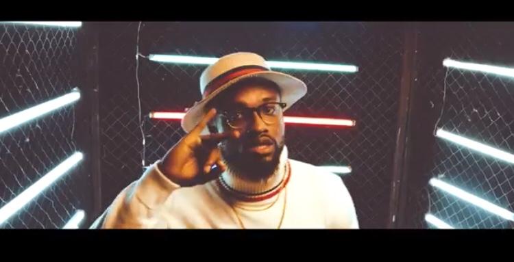 Earl Jon Doe - Way Back (Music + Video)