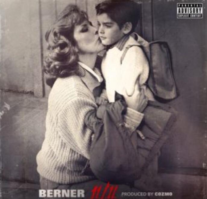 Berner - Scars (Song)