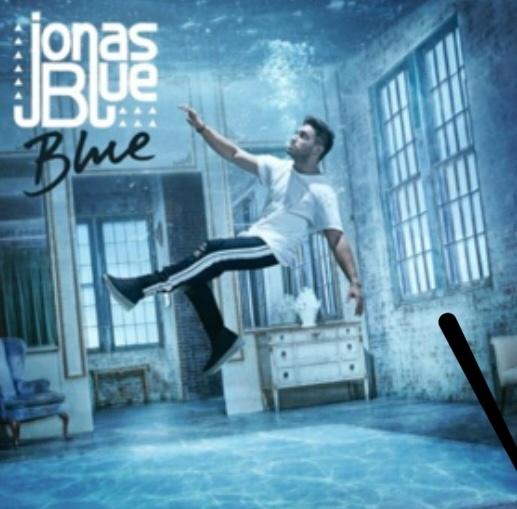 Jonas Blue - Blue album download