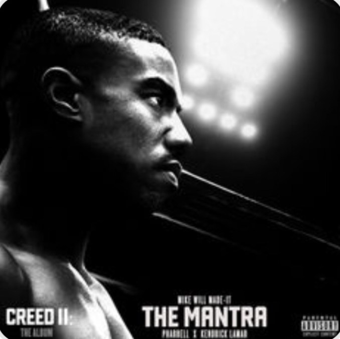 Mike Will Made-It ft Kendrick Lamar x Pharrell Williams - The Mantra