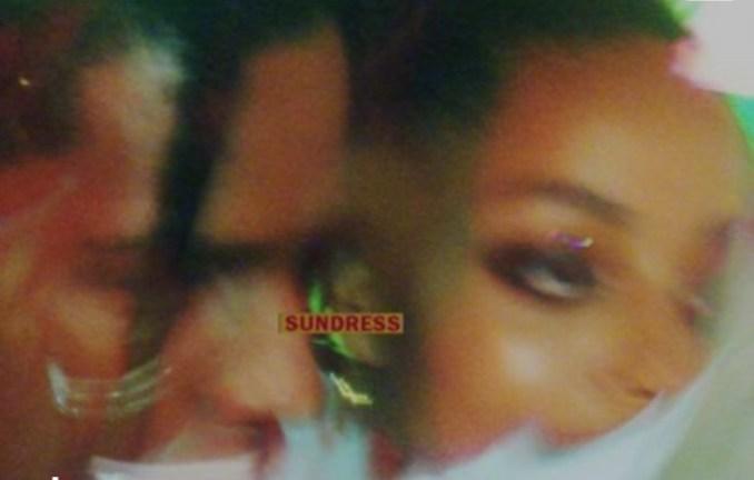 Asap Rocky - Sundress (mp3)