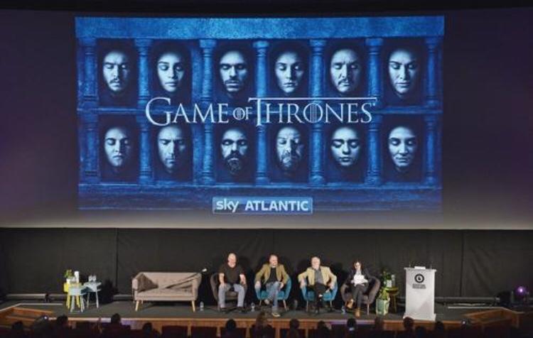 Game Of Thrones Season 8 Teaser (Teaser Video)