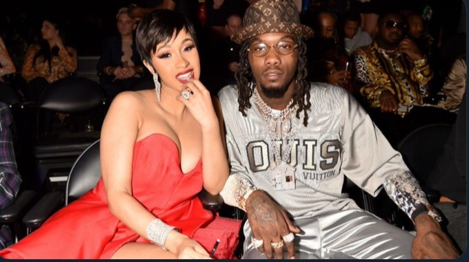 Cardi B Says Break Up With Offset Is Very Real