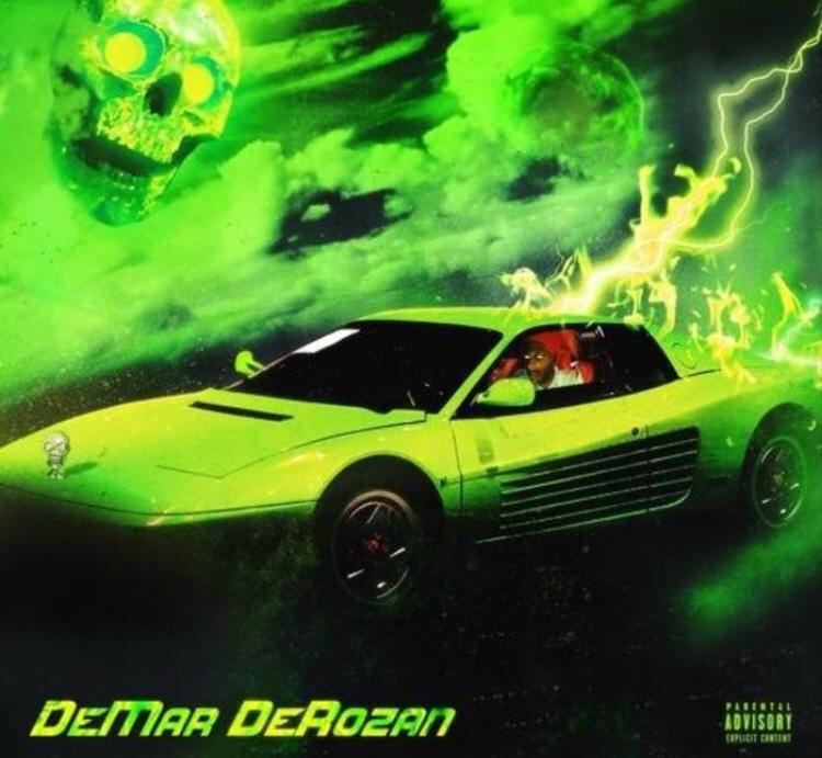 Comethazine - Demar Derozan